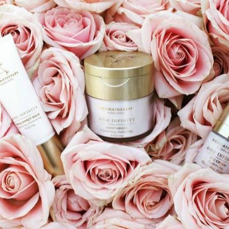 450 spa inner gallery aroma rose